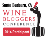 Wine Blogger Conference Santa Barbara 2014