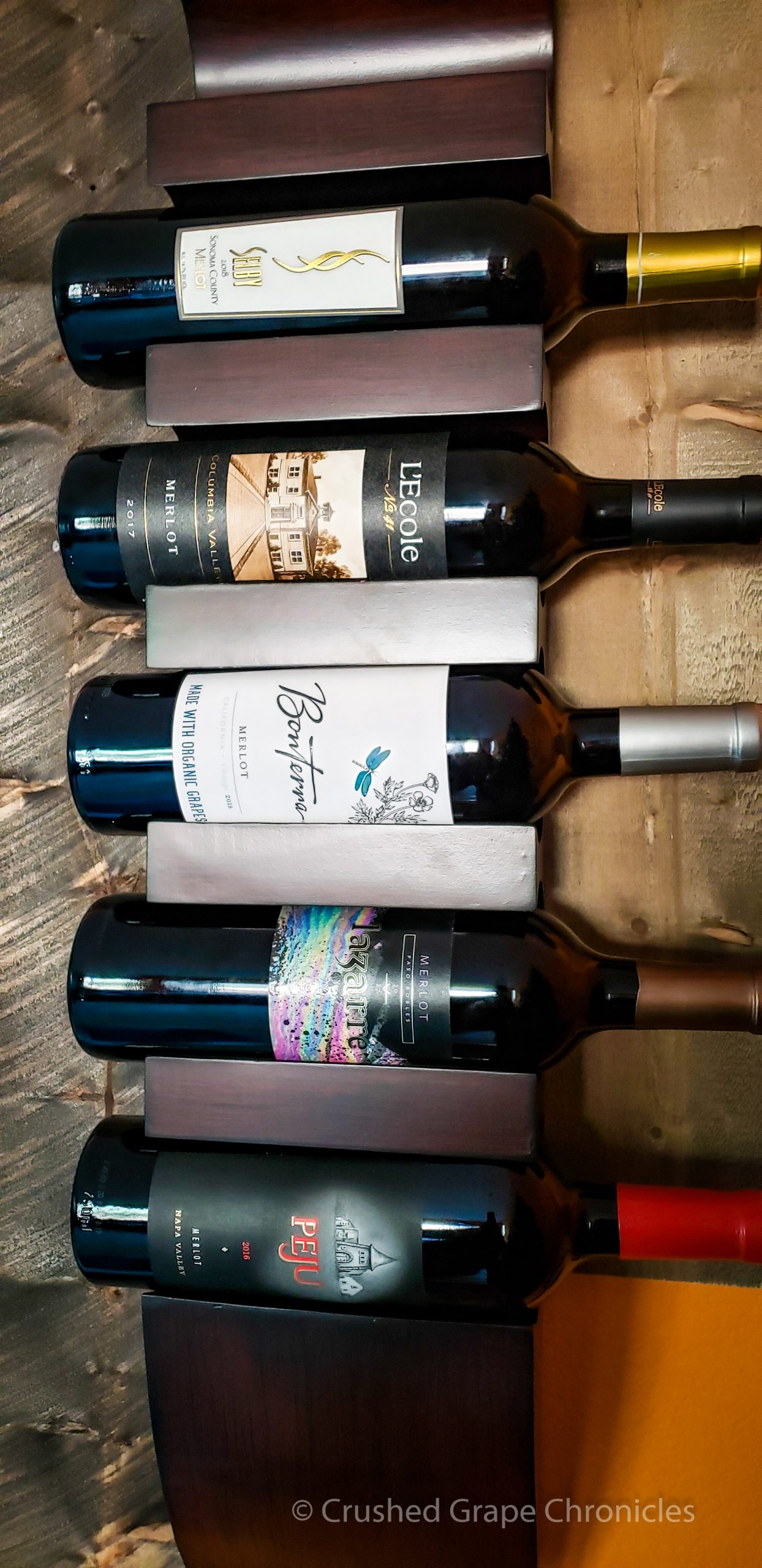 #MerlotMe Selections to celebrate Merlot Month