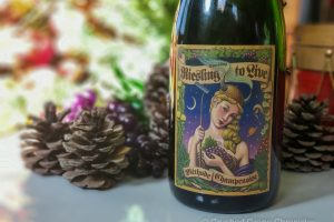 Bonny Doon 2018 Riesling to Live