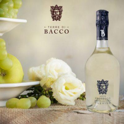 Terre di Bacco Prosecco di Treviso aroma profile - photo courtesy Terre di Bacco