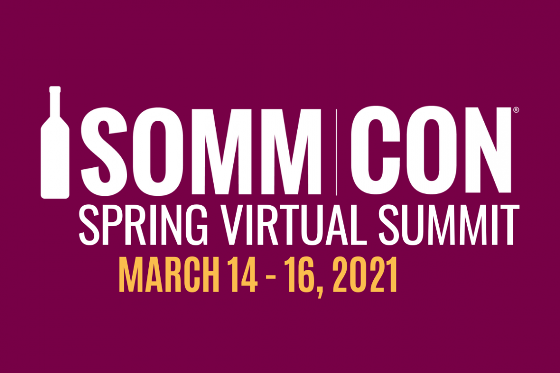 SommCon Spring Virtual Summit