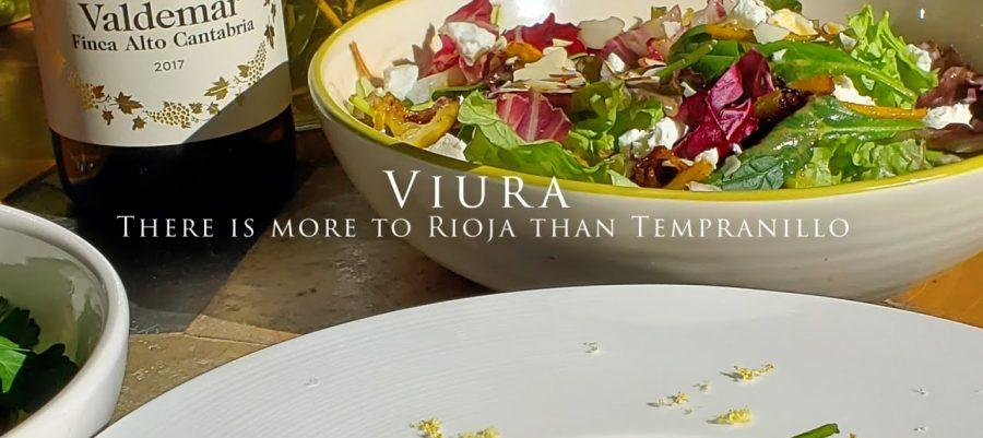 Viura There is more to Rioja than Tempranillo #WorldWineTravel