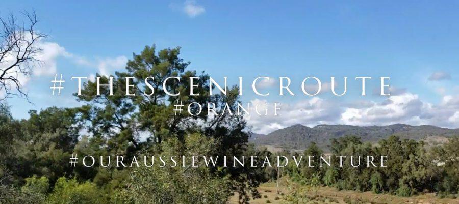 The Scenic Route Orange Australia