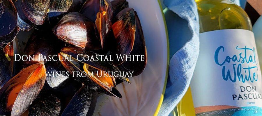 Don Pascual 2020 Coastal White