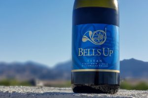 Bells Up 2018 Titan Pinot Noir