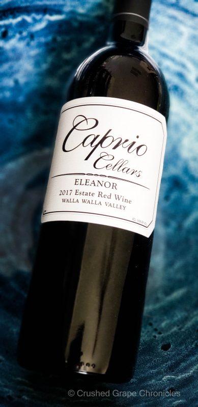 Caprio Cellars 2017 Eleanor Estate Red Blend