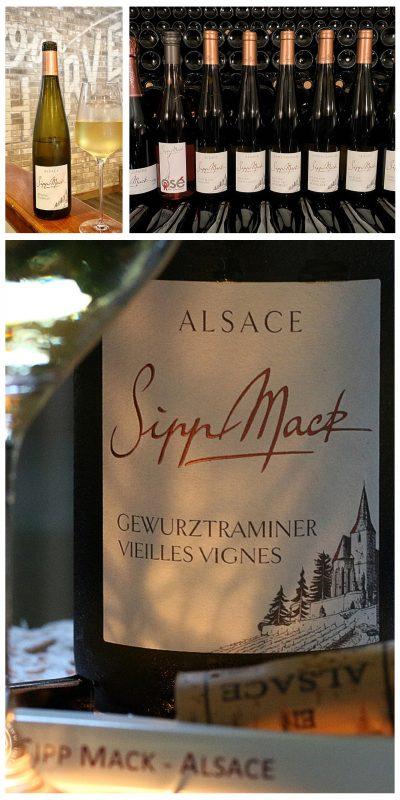 Sipp Mack Wines Alsace (photos courtesy Sipp Mack)
