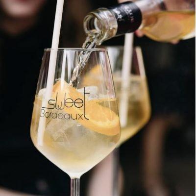 Sweet Bordeaux apperitif Photo courtesy Bordeaux Wines