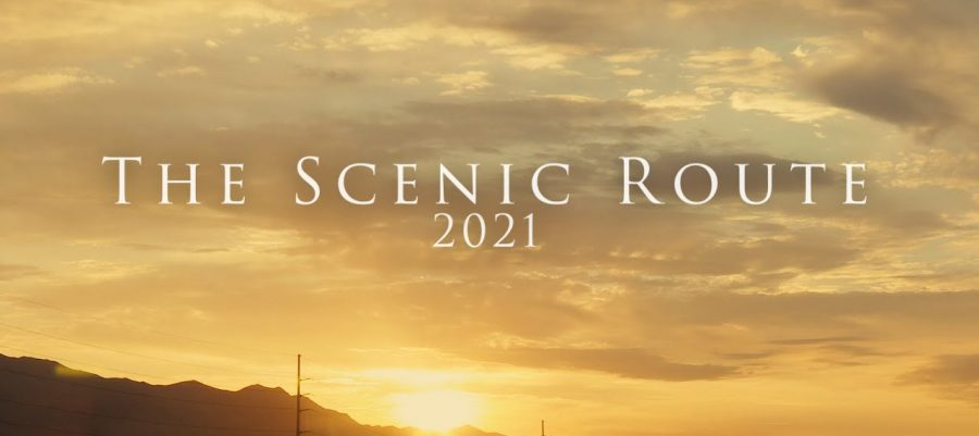 The Scenic Route 2021 the Overview
