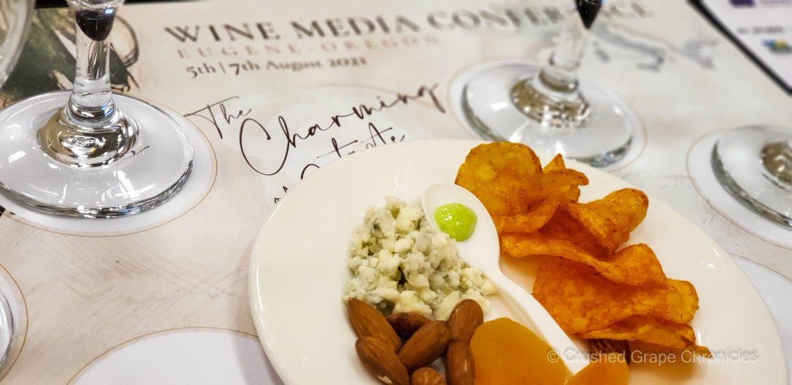 Wine Media Conference 2021