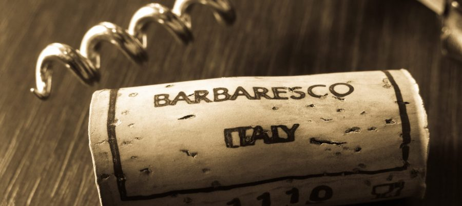 Barbaresco wine (Adobe stock by imagesef)