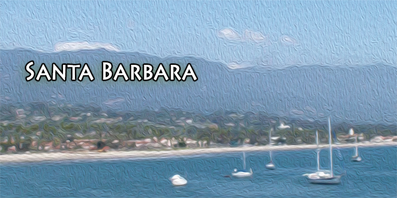 Welcome to Santa Barbara