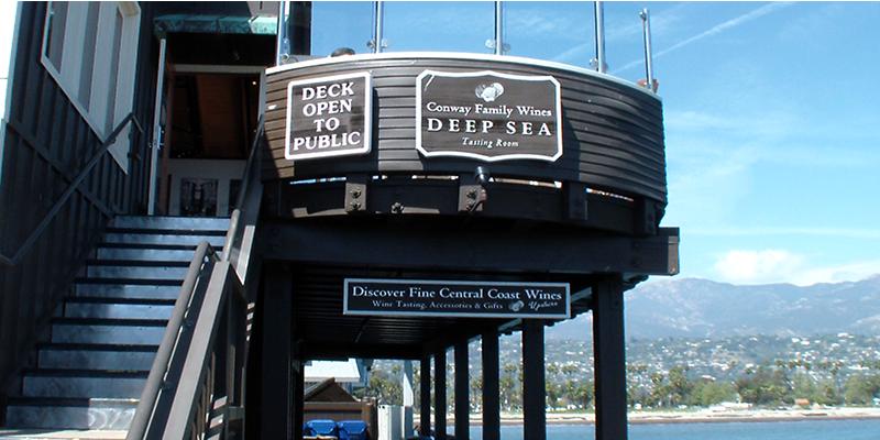 Conway Family Wines, Deep Sea